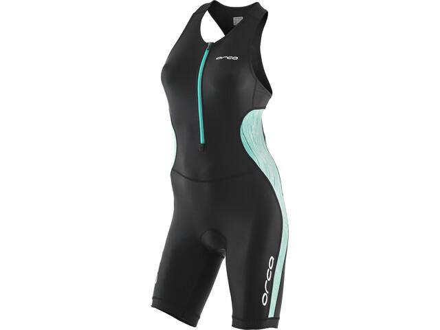 ORCA Core Race Suit Dames, black-tu